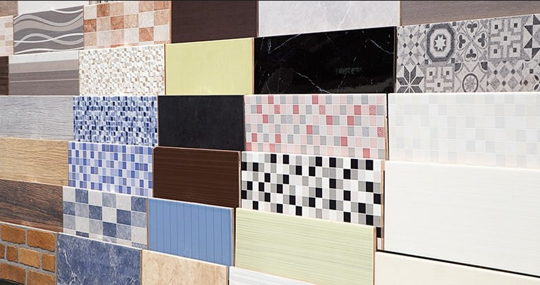 Types of Tiles for Home Floors Available for Sale