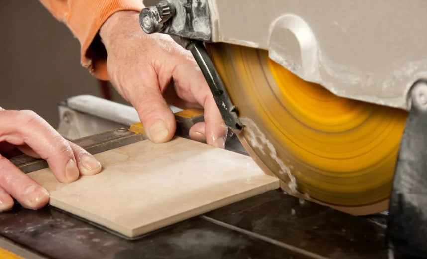 Wet Tile Saws: Do you Have to Buy or Rent It?
